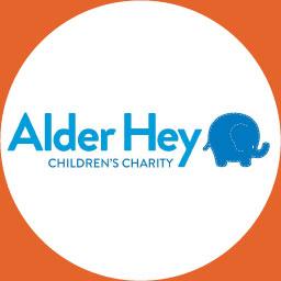 Kinderkrankenhaus AlderHey Liverpool
